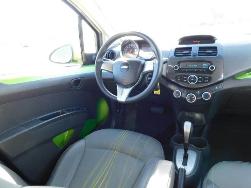 Chevrolet Spark 2015 price $8,995