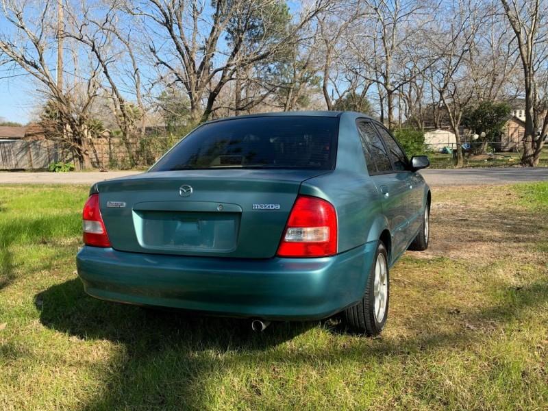 Mazda Protege 2001 price $2,495
