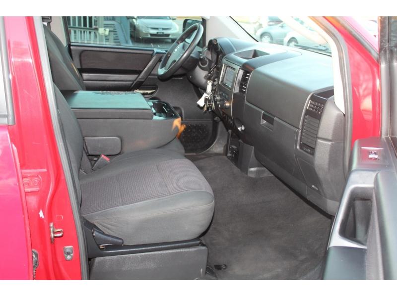 Nissan Titan 2010 price $9,995