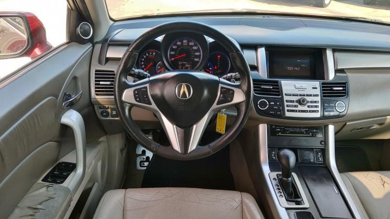 Acura RDX 2007 price $4,995