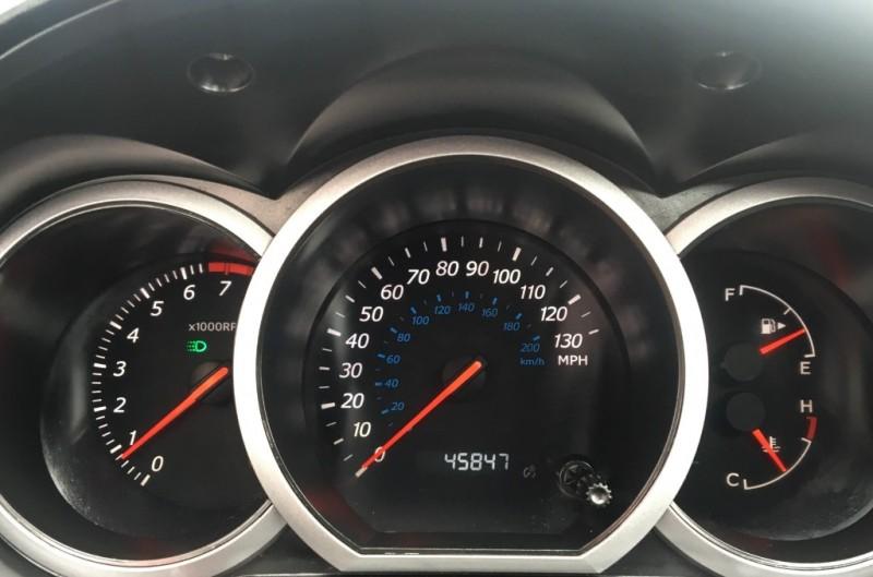 Suzuki Grand Vitara 2007 price $5,995