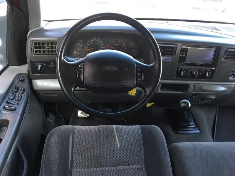 Ford Super Duty F-250 2002 price $4,995