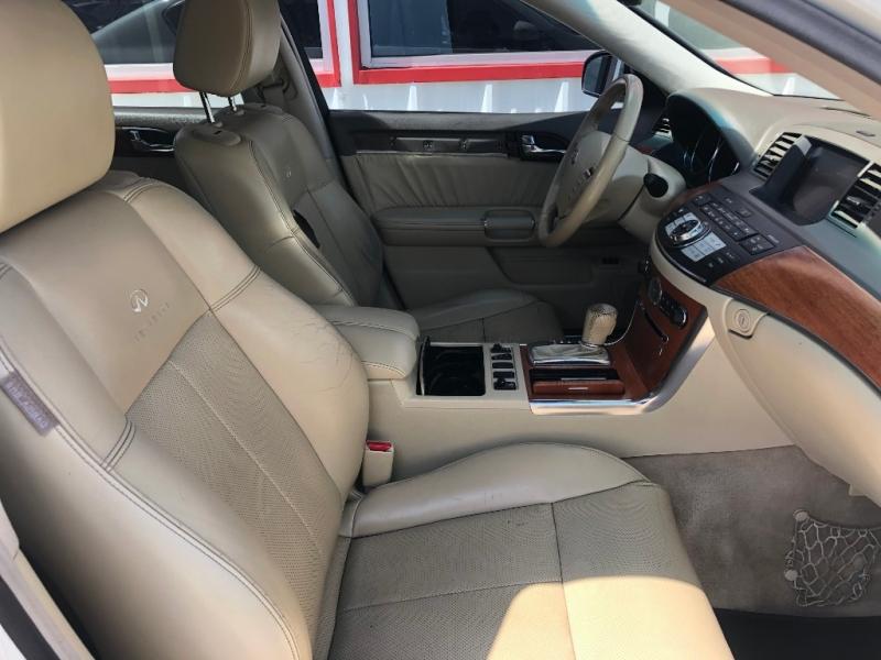 Infiniti M35 2006 price $4,995