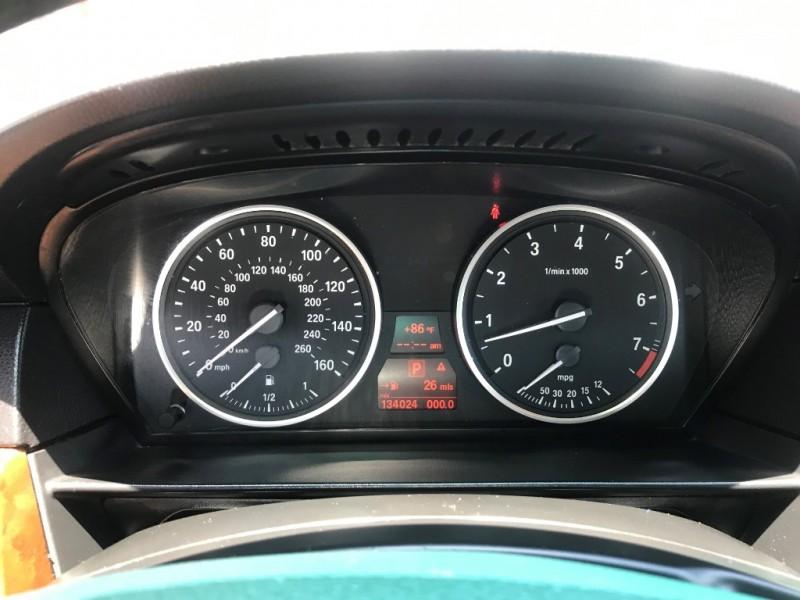 BMW 5-Series 2008 price $5,995