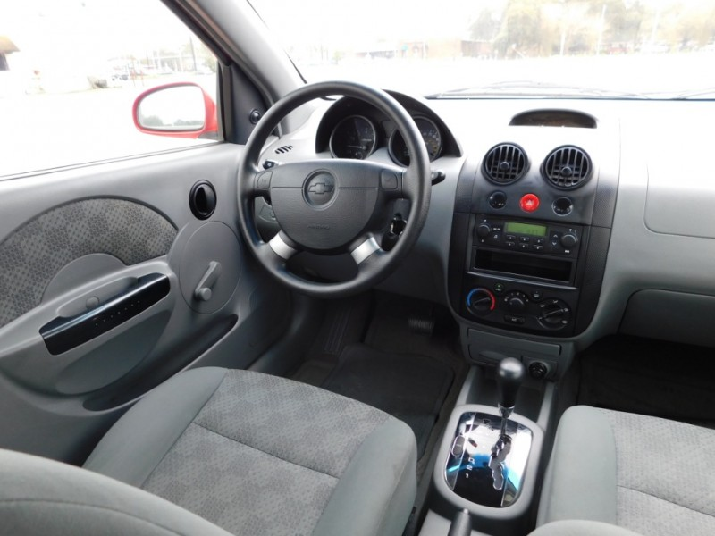 Chevrolet Aveo 2005 price $4,995