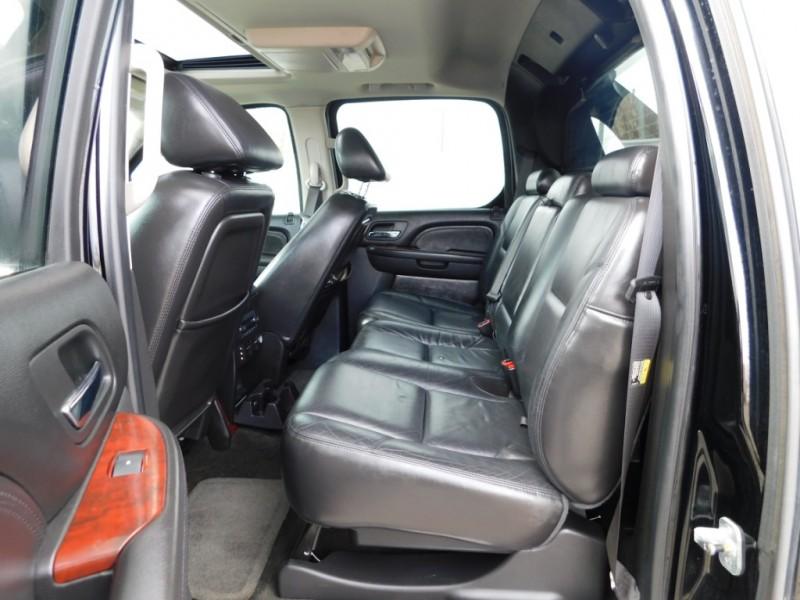 Cadillac Escalade EXT 2007 price $13,995