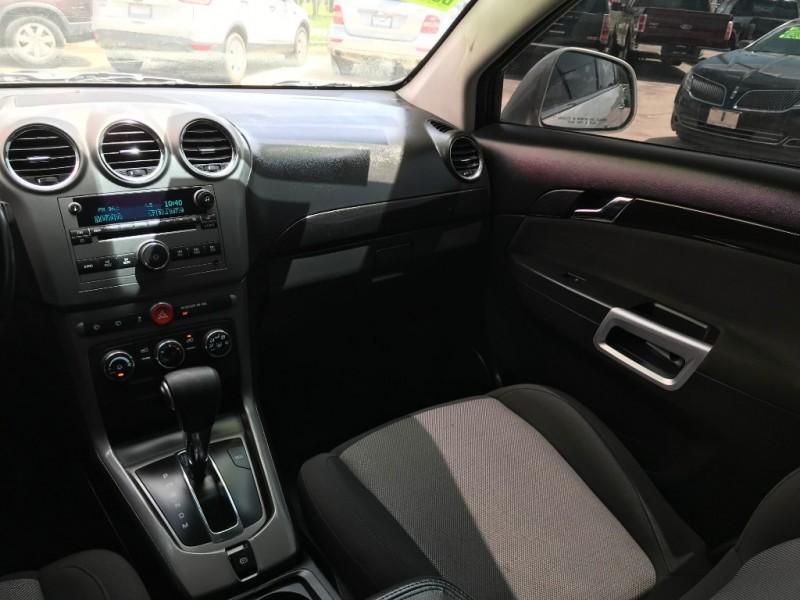 Chevrolet Captiva Sport Fleet 2013 price $7,995
