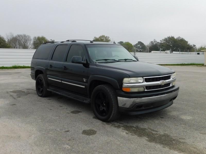 Chevrolet Suburban 2005 price $4,495