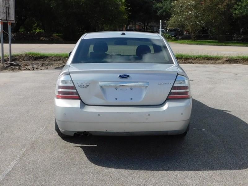 Ford Taurus 2009 price $3,995