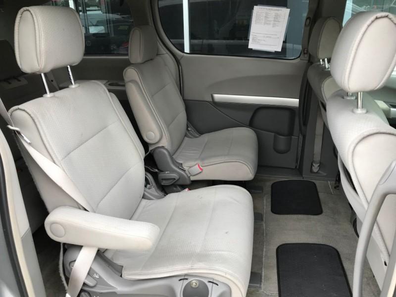 Nissan Quest 2009 price $4,995