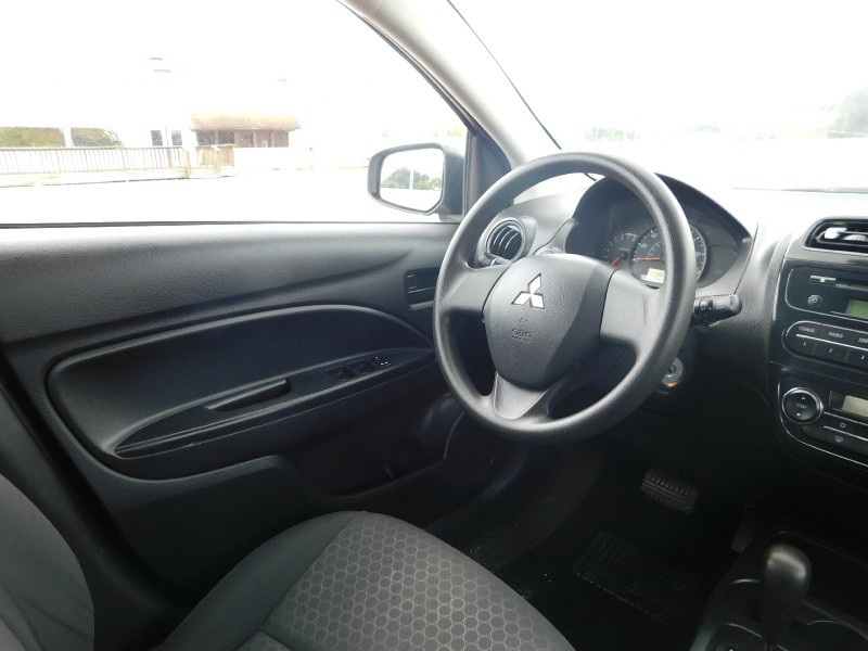 Mitsubishi Mirage 2015 price $6,995