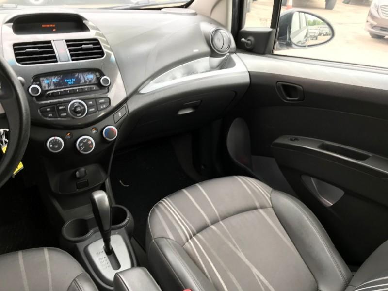 Chevrolet Spark 2015 price $5,995