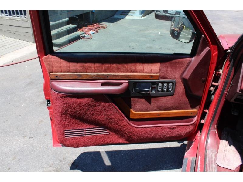 GMC 1500 Pickups 1991 price $2,995