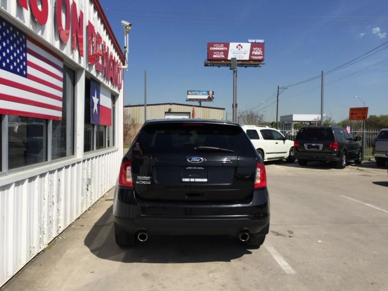 Ford Edge 2014 price $10,995