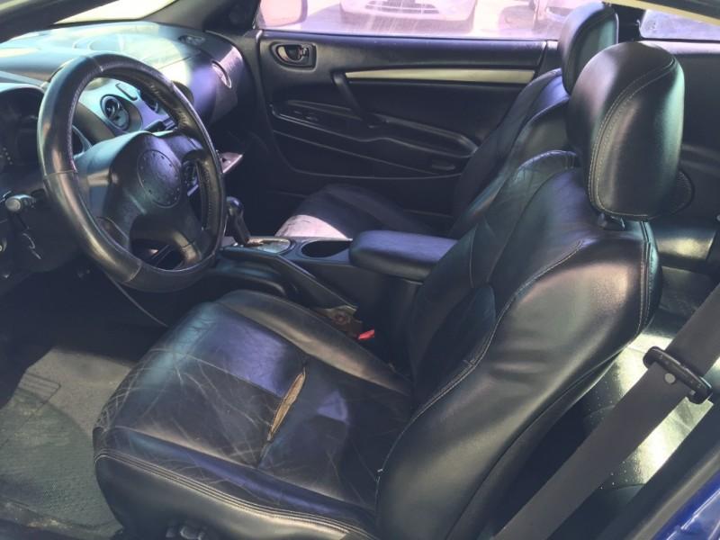 Mitsubishi Eclipse 2005 price $2,995