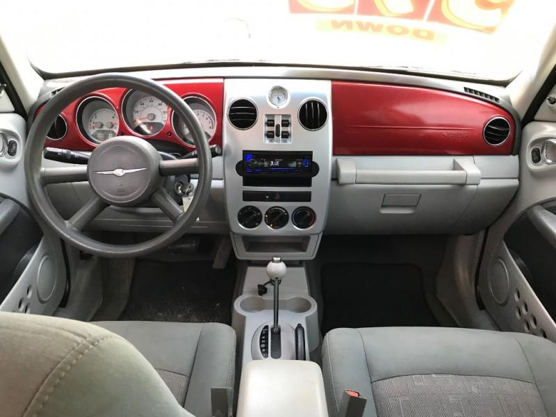 Chrysler PT Cruiser 2008 price $3,995