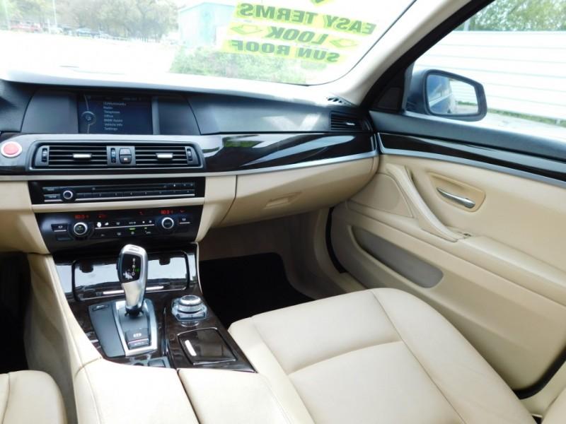 BMW 5-Series 2011 price $10,995