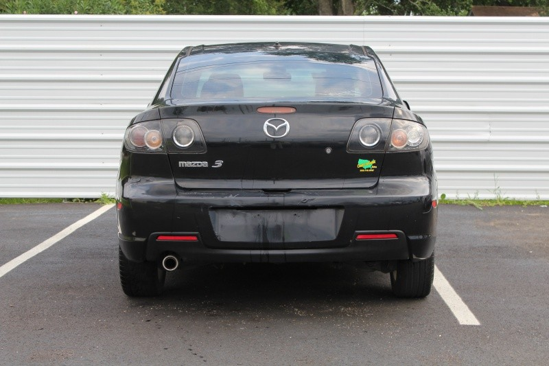 Mazda Mazda3 2007 price $2,995