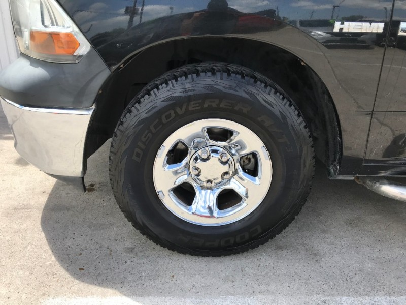 Dodge Ram 1500 2010 price $9,995