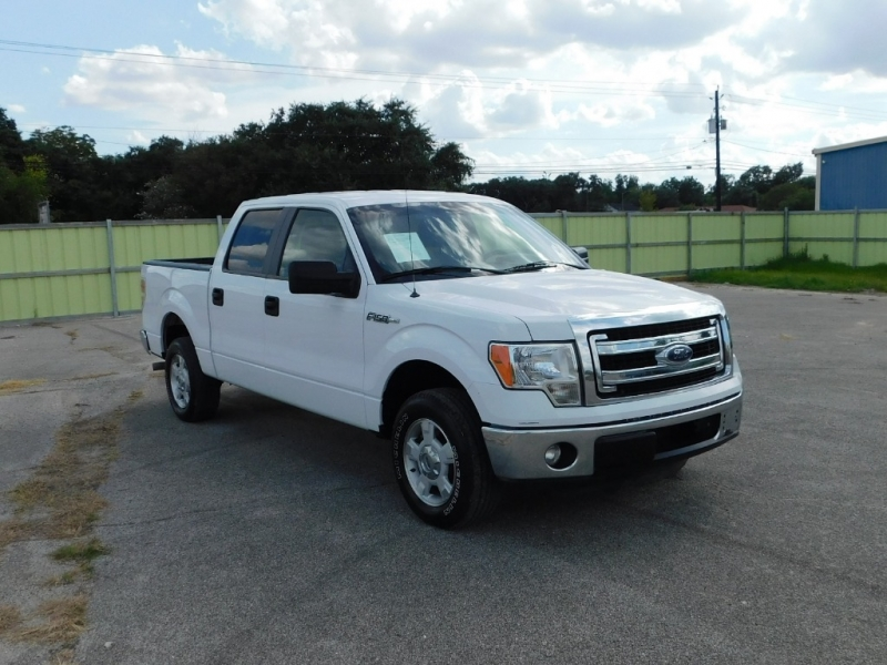 Ford F-150 2014 price $16,995