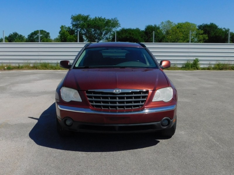 Chrysler Pacifica 2007 price $4,995