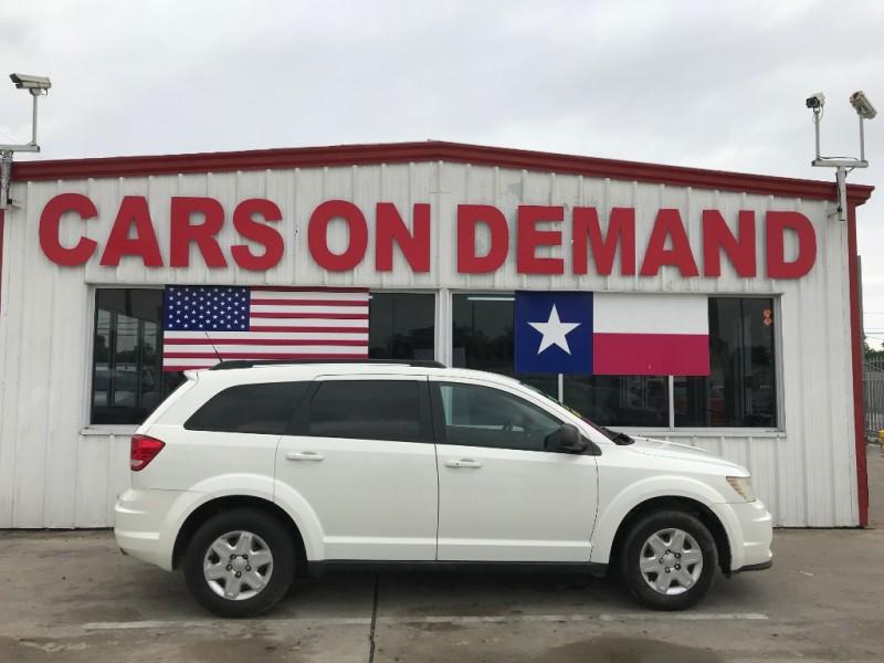 Dodge Journey 2011 price $5,995