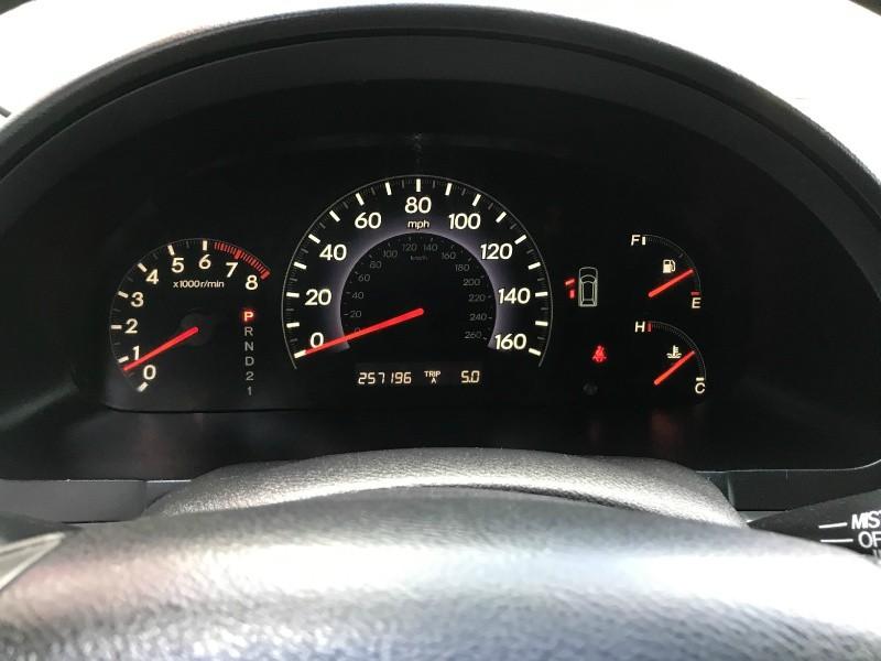 Honda Odyssey 2006 price $2,995