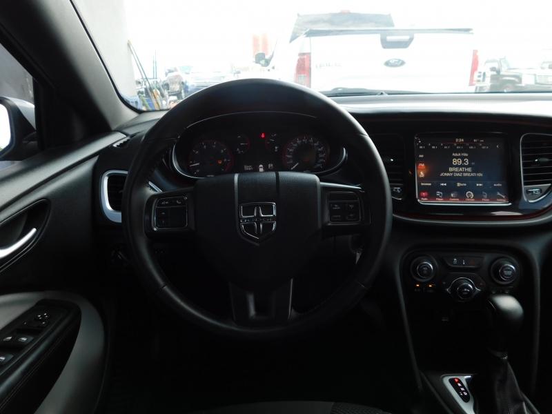 Dodge Dart 2015 price $8,995