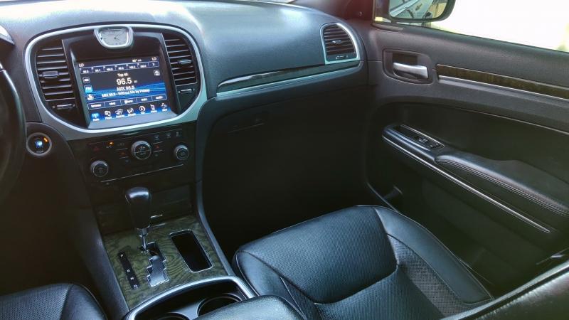 Chrysler 300 2013 price $11,995