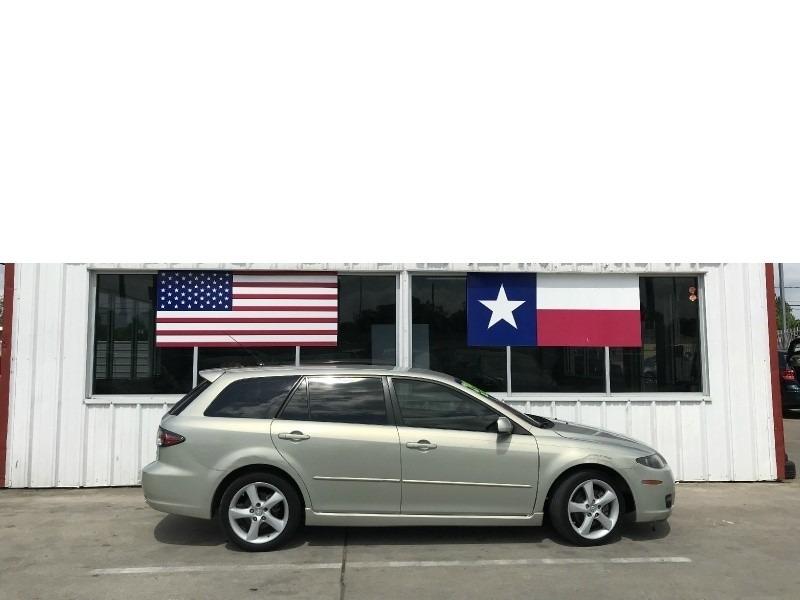 Mazda Mazda6 2006 price $2,995
