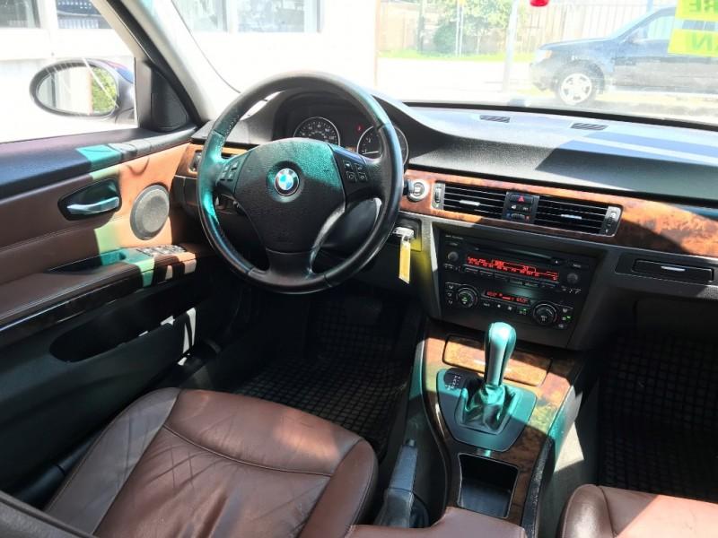 BMW 3-Series 2006 price $3,995