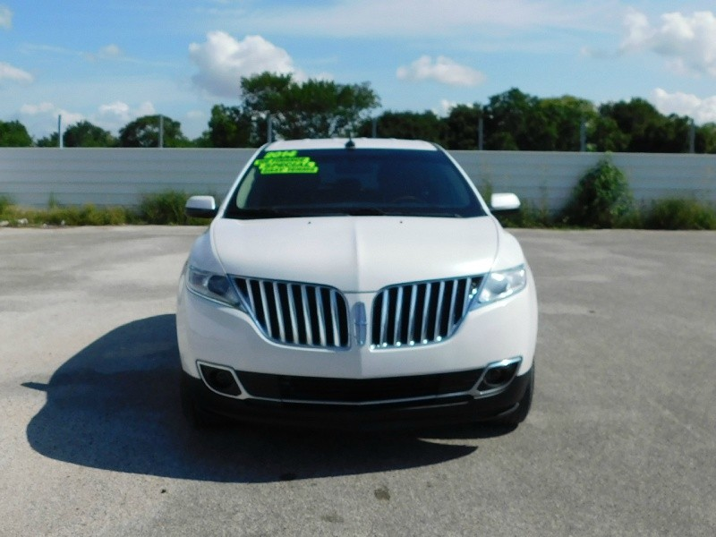 Lincoln MKX 2014 price $12,995
