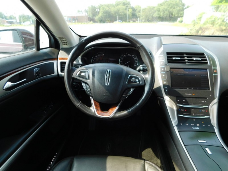 Lincoln MKZ 2013 price $9,995
