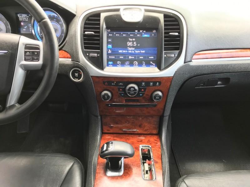 Chrysler 300 2013 price $10,995