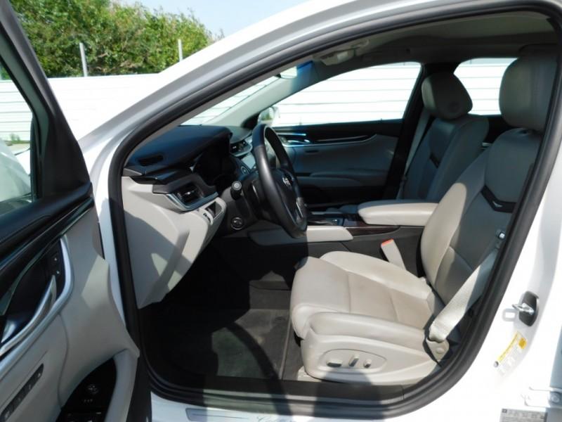 Cadillac XTS 2016 price $19,995