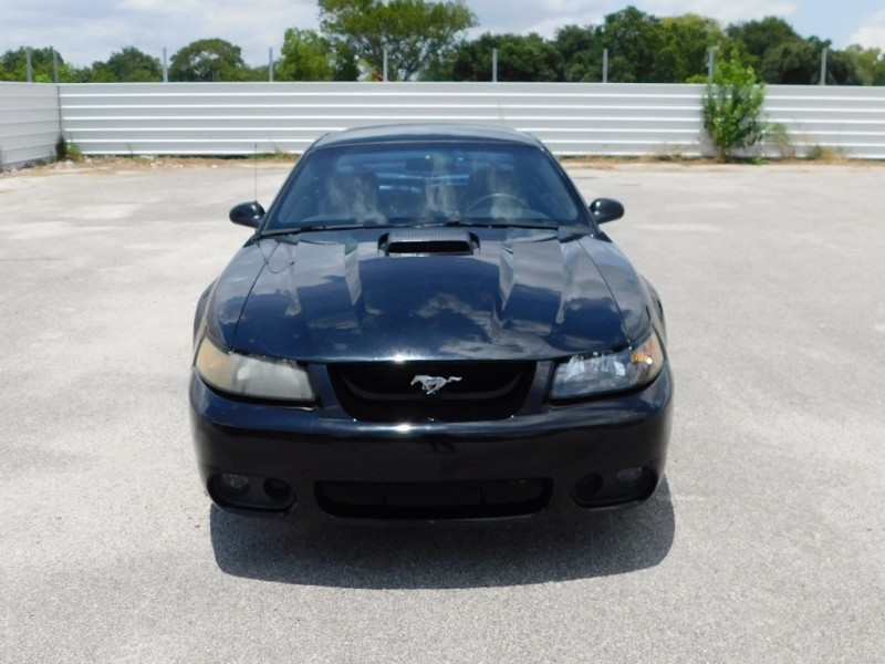 Ford Mustang 2003 price $7,995