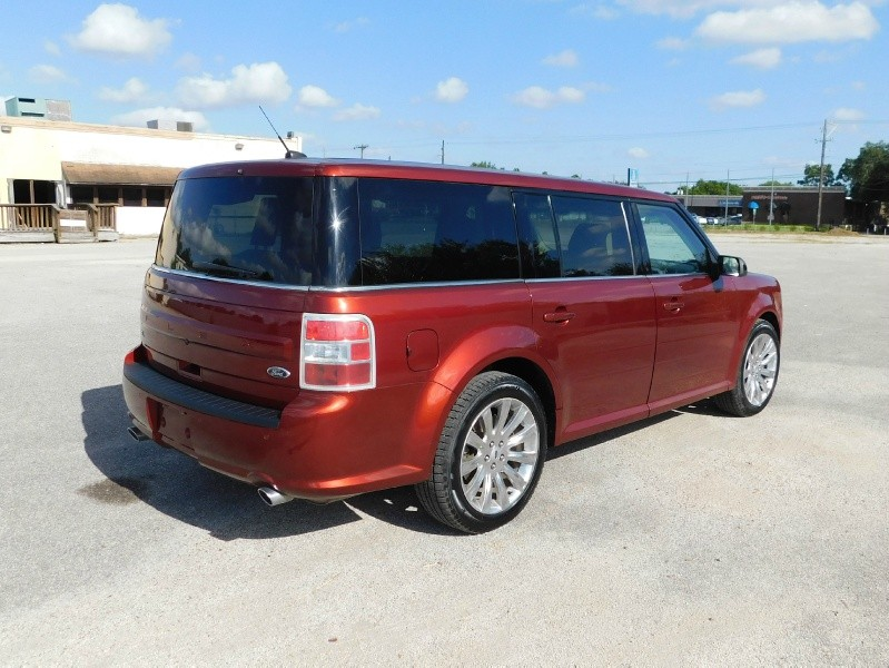 Ford Flex 2014 price $12,995
