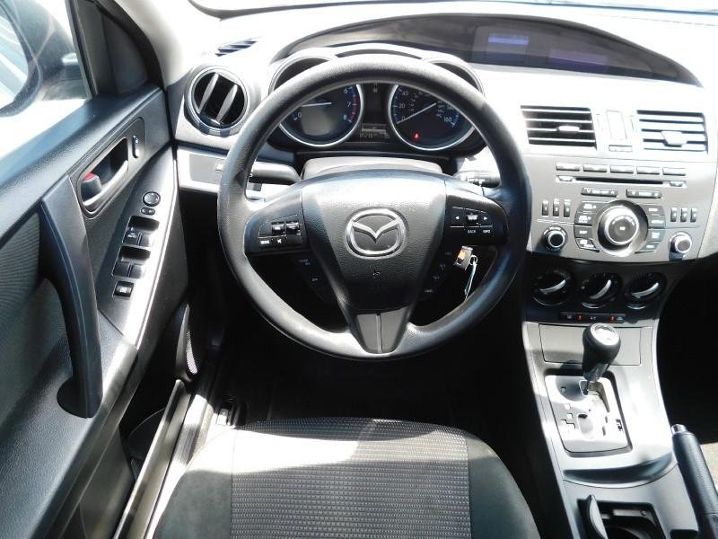 Mazda Mazda3 2013 price $6,995