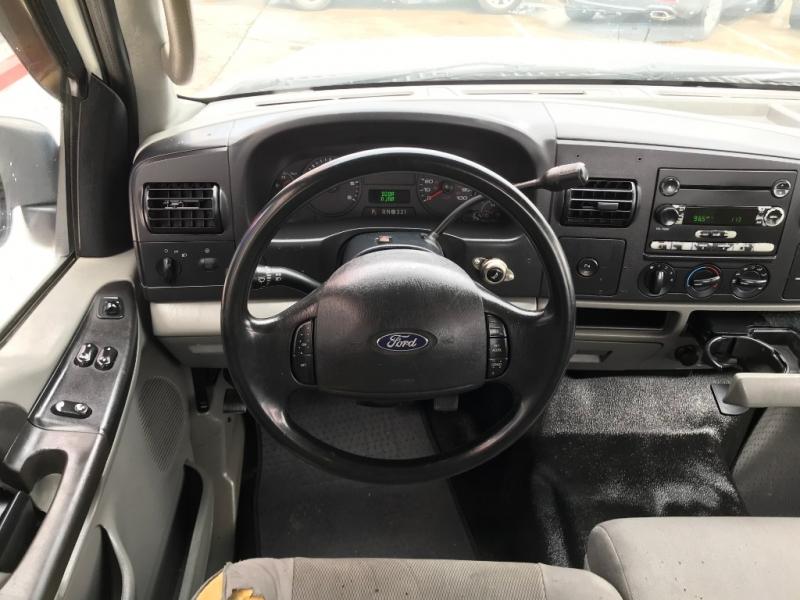 Ford Super Duty F-250 2005 price $4,995