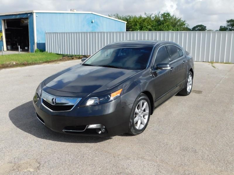 Acura TL 2014 price $12,995