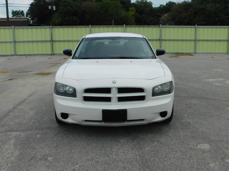 Dodge Charger 2010 price $4,995