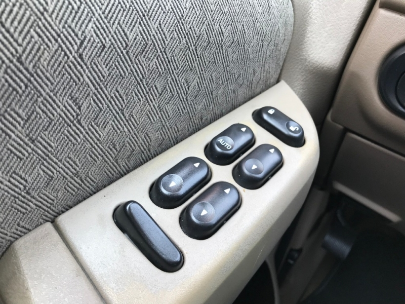 Ford Explorer 2003 price $0