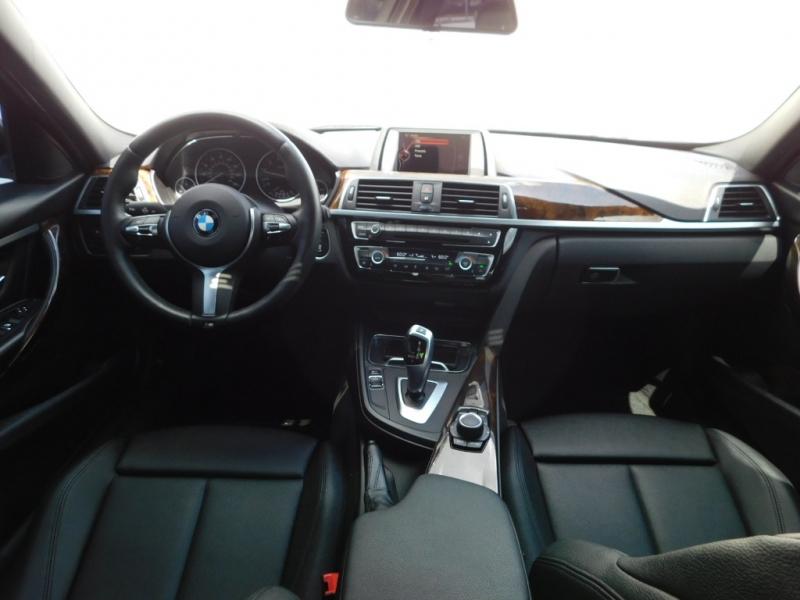 BMW 3-Series 2016 price $14,995