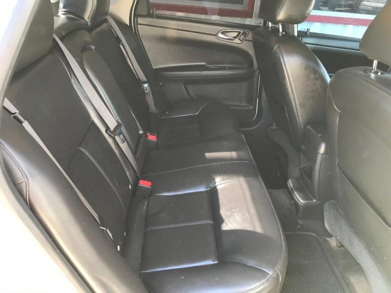 Chevrolet Impala Limited 2014 price $7,995