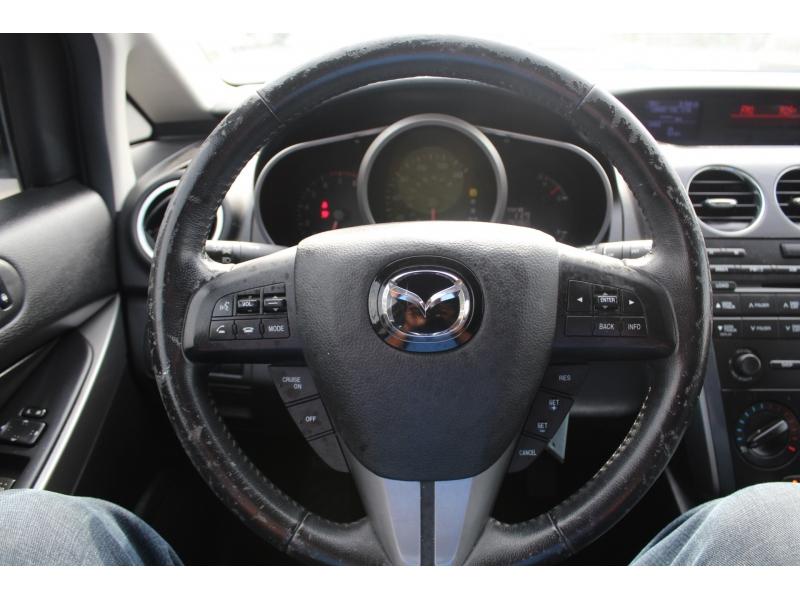 Mazda CX-7 2010 price $5,995