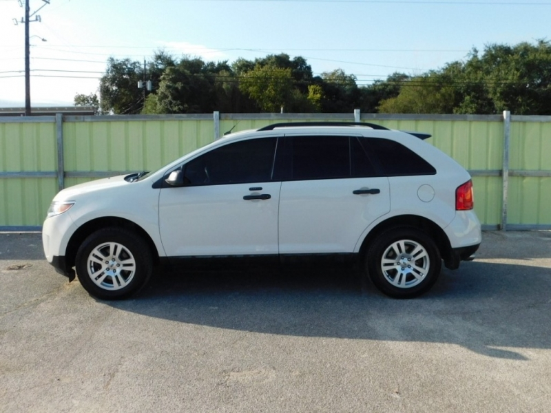 Ford Edge 2011 price $5,995