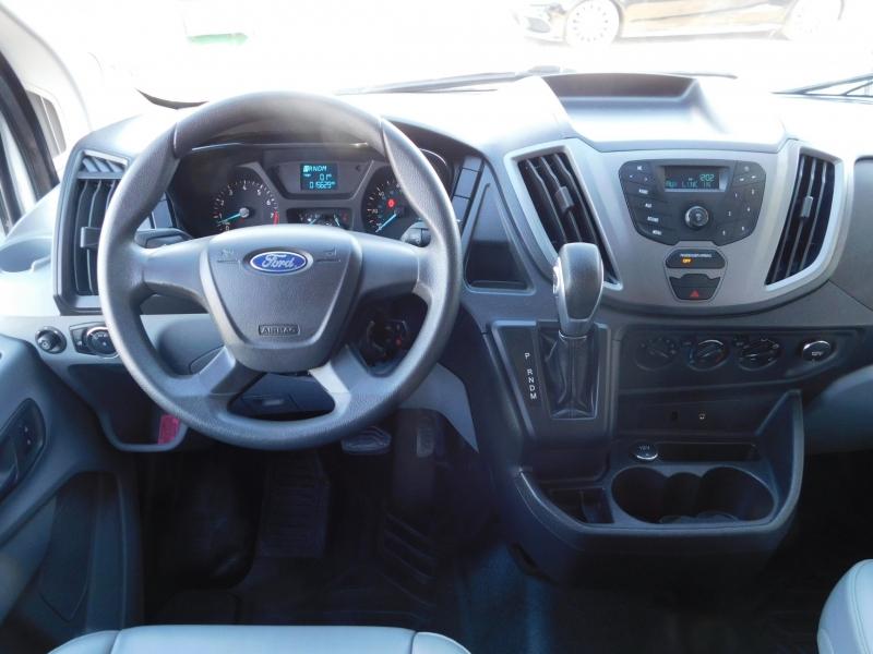 Ford Transit Cargo Van 2015 price $22,995