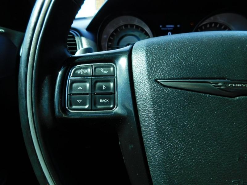 Chrysler 300 2014 price $16,995