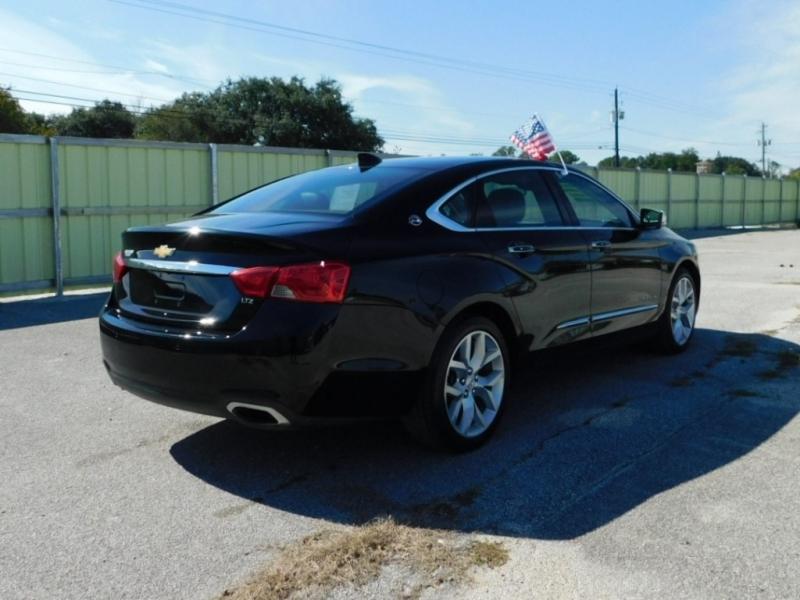 Chevrolet Impala 2016 price $13,995