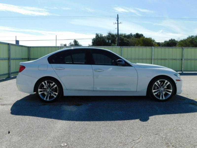 BMW 3-Series 2012 price $10,995